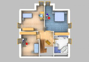 Klassisches Haus 145 m² 3