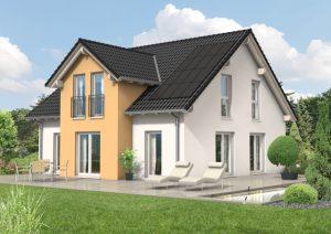 Klassisches Haus 145 m² 1