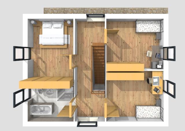 Landhaus 140 m² 4