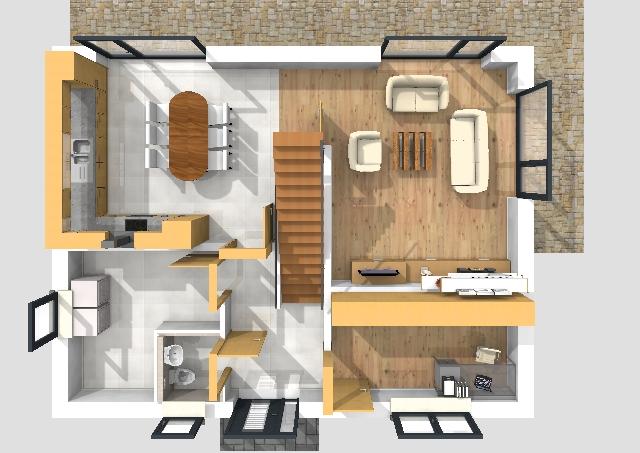 Landhaus 140 m² 3