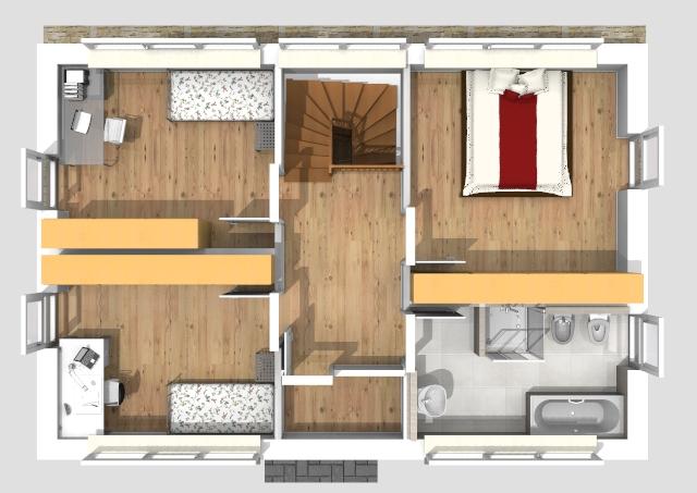 Klassisches Haus 130 m² 3