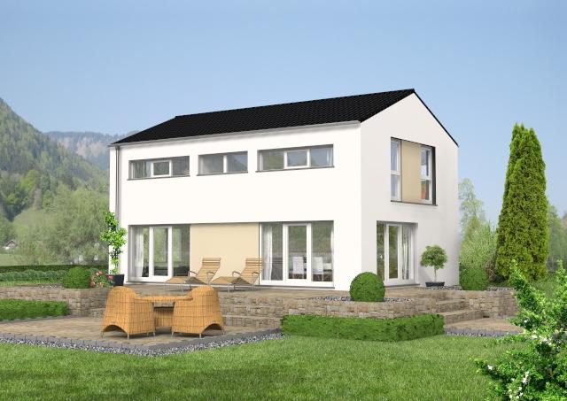 Klassisches Haus 130 m² 1