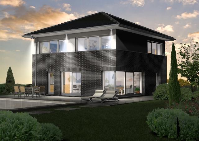 Stadthaus 130 m² 2