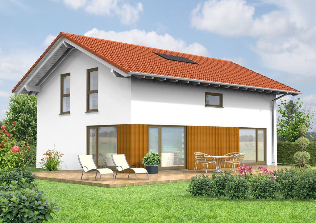 Vorgeplante Häuser 3