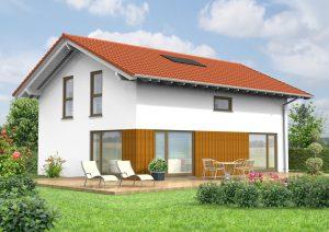 Landhaus 140m²
