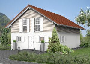 Landhaus 155m²