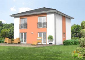 Stadthaus 120m²
