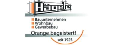 Logo Baupartner Hägele