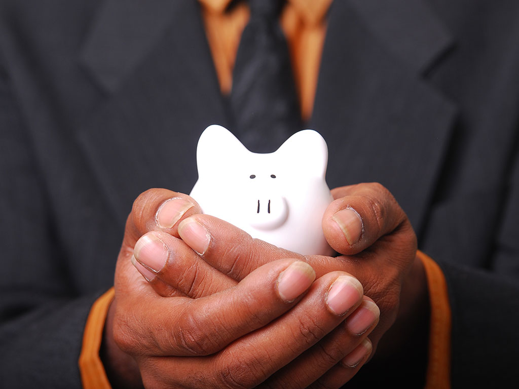 Geld sparen durch Eigenleistungen
