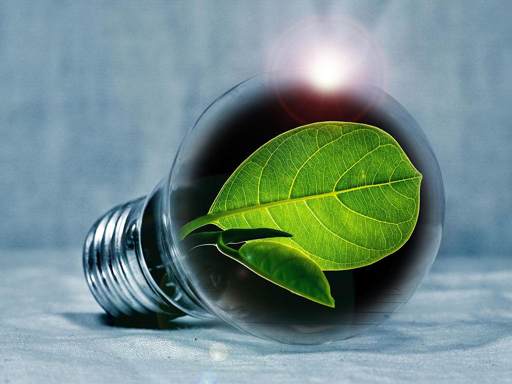 Die besten Gebäudekonzepte zum Energiesparen