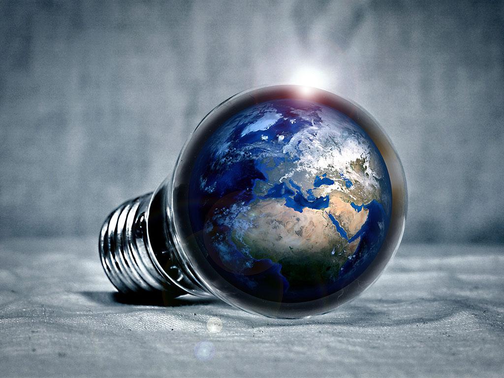 Klimaschutz beim Hausbau