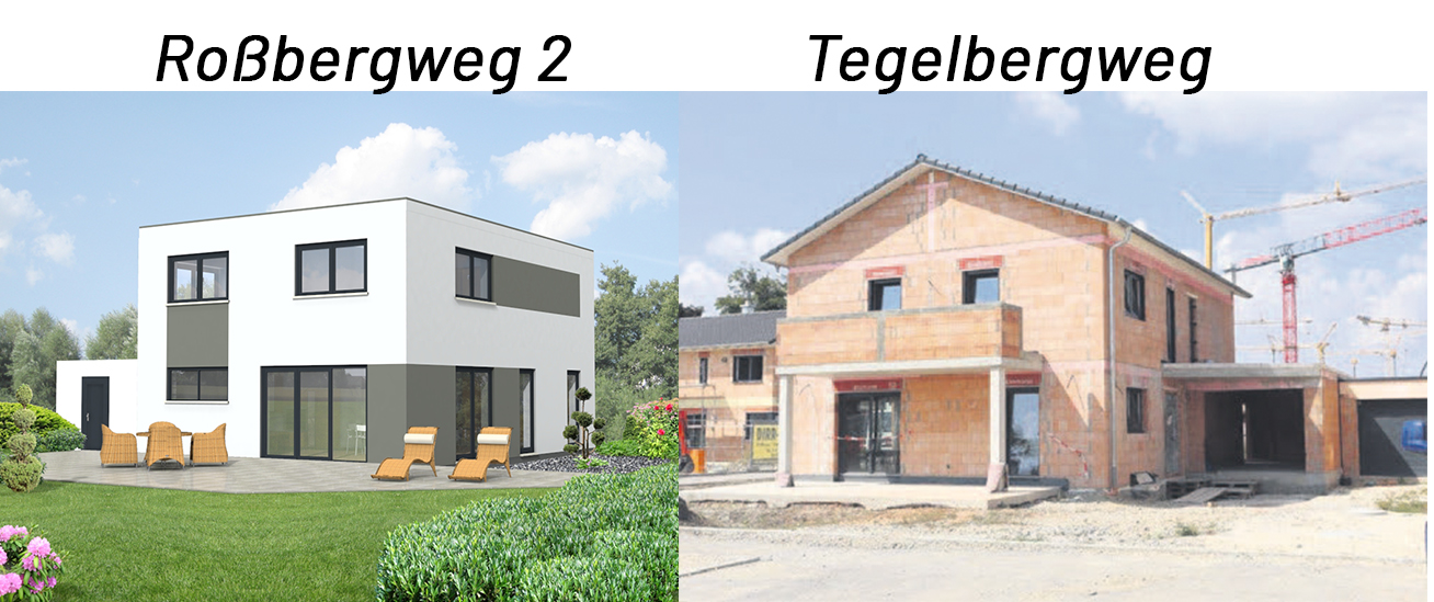 Hausbesichtigung in Neu-Ulm-Ludwigsfeld