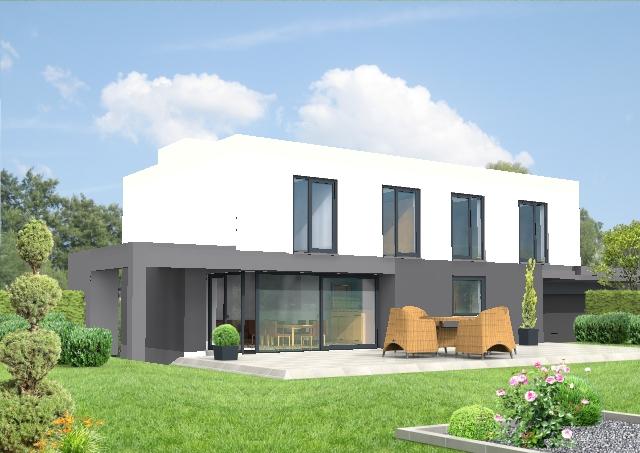 Hausbesichtigung Ulm-Ermingen