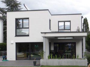 Haus Fröhlich 1