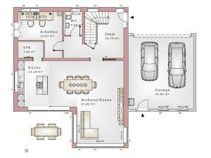 Haus Heinichen 10