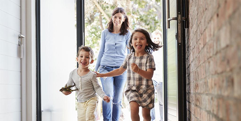 MYMWissenswertes - Wohngesundheit im Eigenheim