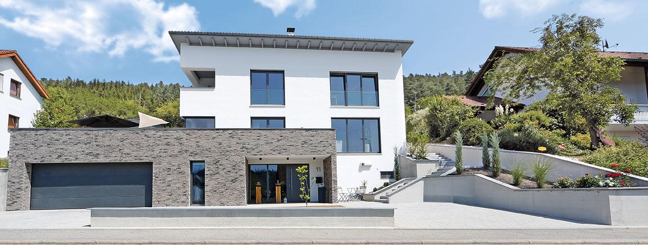 Haus Buhl Slider