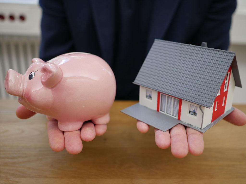Hausbau Kosten im Überblick