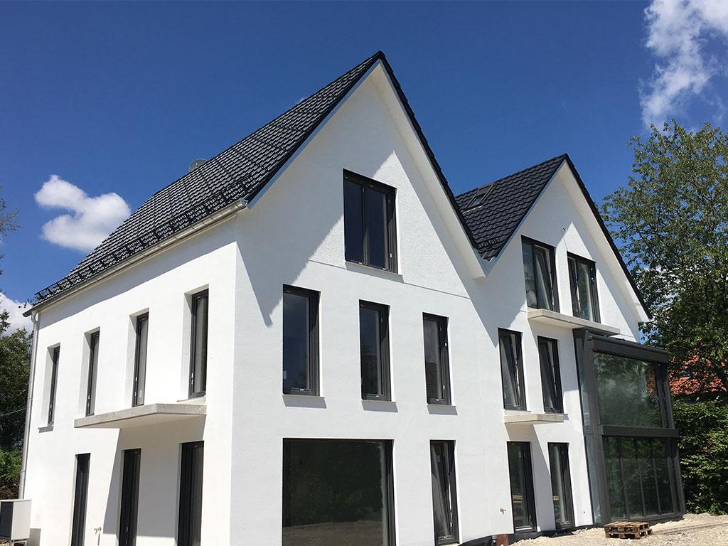 Hausbesichtigung Bad Tölz 22.08.2020