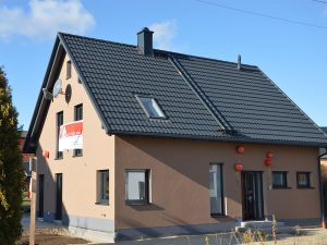 Haus Büddicker 1