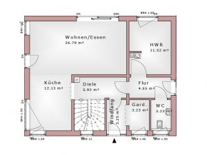 Haus Büddicker 2