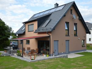 Haus Büddicker 9