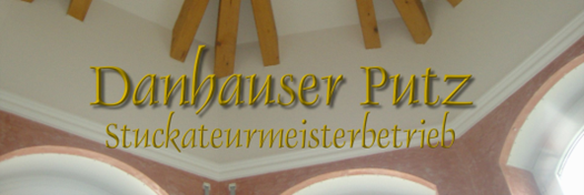 Danhauser Putz_Logo
