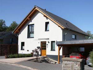 Haus Schreiber 0