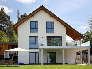 Haus Schreiber 1
