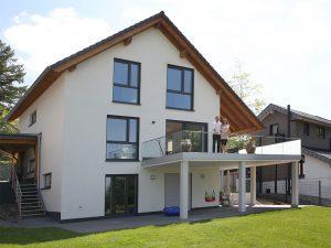 Haus Schreiber 5