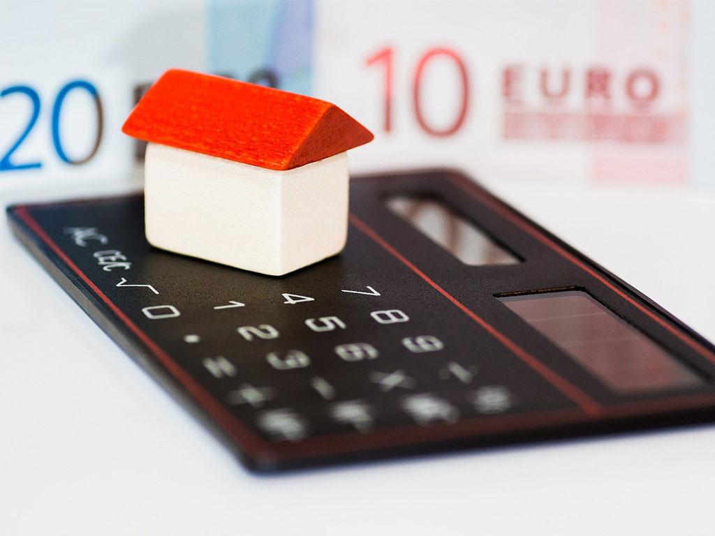 Tipps für eine solide Baufinanzierung