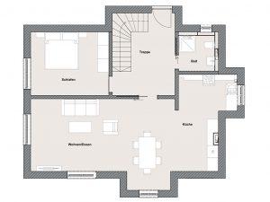 Haus Bernhardt EG